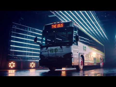 One of Toronto's transit companies made an over-the-top commercial for the Toronto Auto Show
