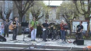 preview picture of video 'NaPlno: Blessed be Your Name - evangelizace Žďár nad Sázavou'
