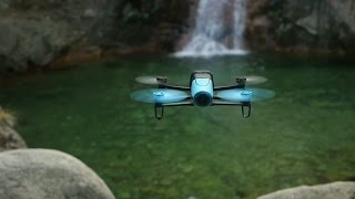 Parrot Bebop Drone And Sky Controller Kit Review - HotHardware
