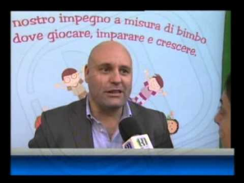 Preview video Inaugurazione Centro Socio-Educativo per Minori