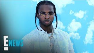 Rapper Pop Smoke Shot to Death by Home Intruders | E! News