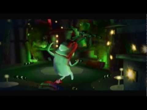 Видео № 0 из игры SpongeBob SquarePants: Creature from the Krusty Krab (Б/У) [Wii]
