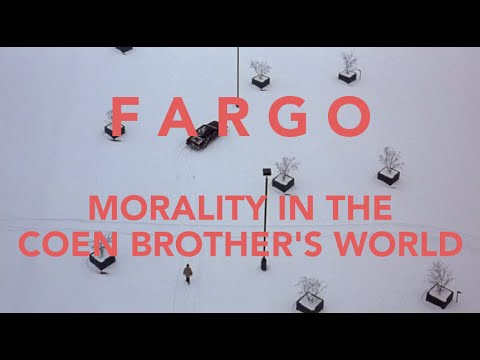 Download Fargo- Morality in the Coen Brothers' World Mp4 HD Video and MP3