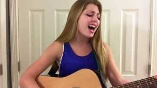 Hello-Adele (live cover) Morgan Taylor