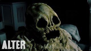 "Horror Short Film ""The Last Halloween"" 