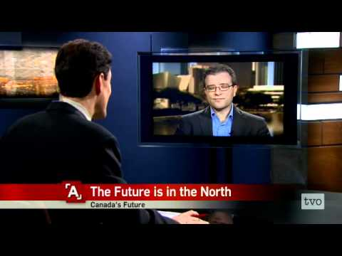 The Future is in the North (2010)