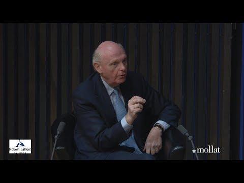 Patrick Stefanini - Déflagration : dans le secret d'une élection impossible