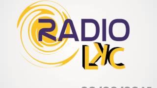 Radio LKC - 26/02