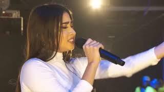 Paloma mami - Fingías en vivo Lollapalooza Chile 2019