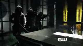 "Promo CW #2 - 2.01 ""City of Heroes"""