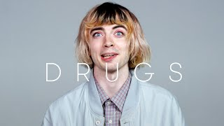 100 People Tell Us the Drugs They've Done | Keep It 100 | Cut