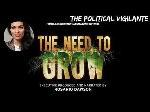 Rosario Dawson's New Doc Shows Agricultural Climate Solutions