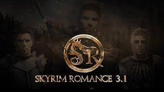 Skyrim Romance 3.1 Trailer