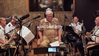 """Along Came Betty"" - Sammy Nestico: The Soldier Sessions"
