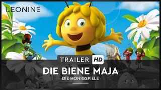 Die Biene Maja - Der Kinofilm Film Trailer