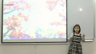 [WSI] B2.2 An Hân - Presentation level 1