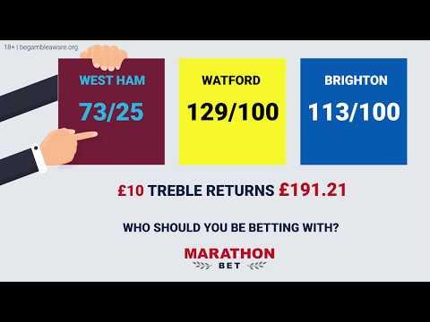 Premier League: Treble of the Week - Week 26