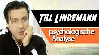 🐏 Till Lindemann • Psychologische Analyse