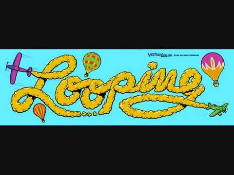 Looping, 1982 Video Games GMBH/Venture Line