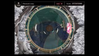 【Lanota】Chronosis Song [ULTRA 8]ALL COMBO