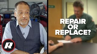 Your Email: Should you replace your car just because it needs repair? | Cooley On Cars