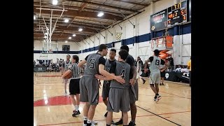 Earl Watson Elite vs We R1 Under Armour BATTLE Sequence!!