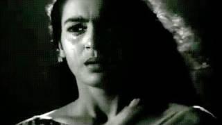 Raat Bhar Ka Hai Mehman Andhera - Balraj Sahni   - YouTube