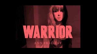 Annabel Fay - Warrior - Single
