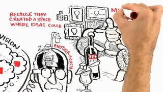 Thumbnail for WHERE GOOD IDEAS COME FROM by Steven Johnson