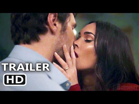 TILL DEATH Trailer (2021) Megan Fox, Thriller Movie