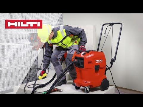 Hire VACUUM CLEANER - CORE DRILL