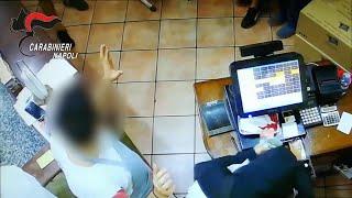 Rapine a farmacia e pizzeria, fermati due fratelli minorenni