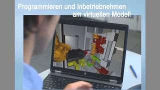 Vidéo de ISG-virtuos