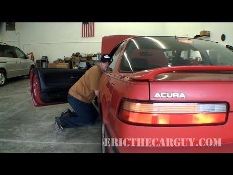 Acura | Car Fix DIY Videos