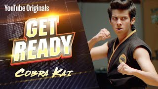 The Ultimate Tournament - Cobra Kai