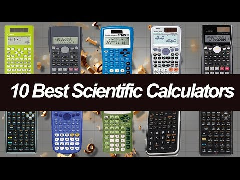 10 best scientific calculator 2018 Reviews By Top10Suggest