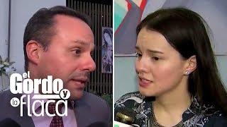 José Joel cuenta cómo está la relación con Sara Sosa después del entierro de José José | GYF