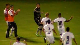 Vitória 2x2 Ceará