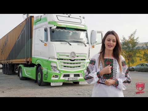 Amalia Ursu & Vasilica Ceterasu – Soferia e frumoasa Video