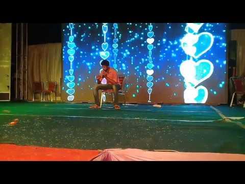 Phir bhi tumko chahunga cover by aditya shukla. Half girlfriend-Arijit singh