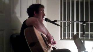 Jimmy Buffett - Tonight I Just Need My Guitar - Dustin Jake Cover