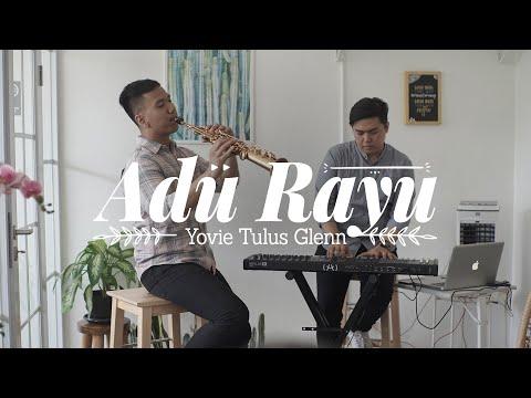 Adu Rayu - Yovie Tulus Glenn (Desmond Amos ft. Raynaldi Sanjaya)