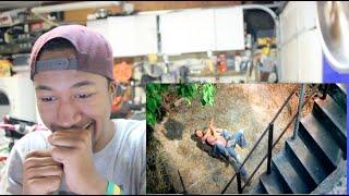 Flash Point : Donnie Yen VS Collin Chou REACTION!!!