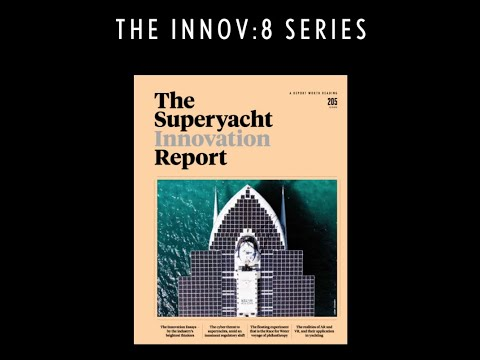 Video thumbnail for Innov:8 Series - CELLweaver SuperCharged prepares superyachts for 5G