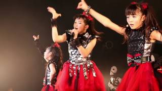 08.BABYMETAL-DokiDoki☆Morning