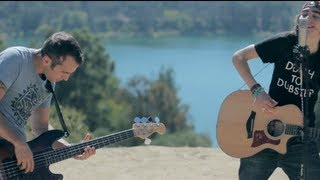 """""""Safe And Sound"""" Capital Cities (Nikki Hollywood and Amos Heller)"""