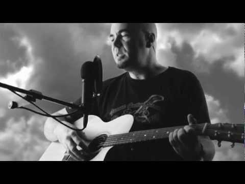 Running To Stand Still [U2 Cover] - Mark Mitchell