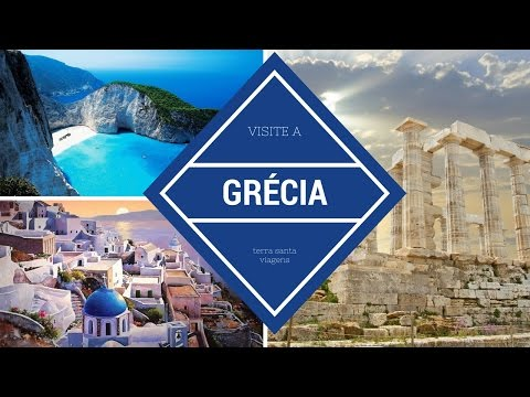 Grécia - um país de história