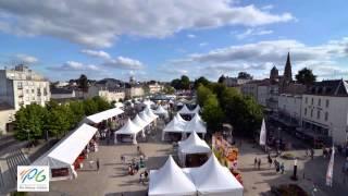 preview picture of video 'Timelapse du FLIP de Parthenay'