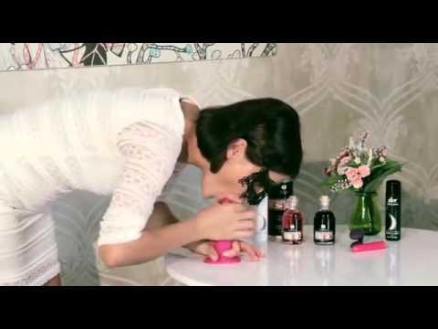 Видео настоящего массажа простаты